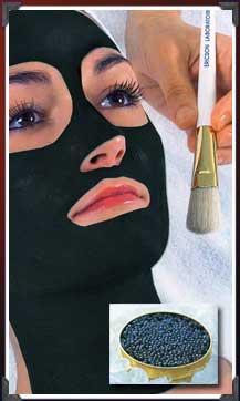 Soin Fresh caviar, laboratoire ERICSON