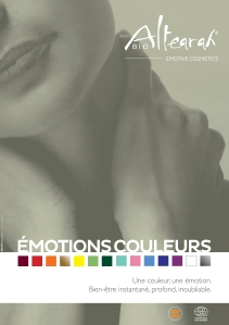 formations Emotion couleur